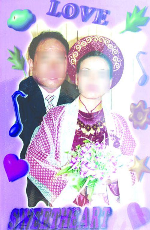 Phận đời hẩm hiu của những cô dâu Việt làm dâu xứ Hàn  - Ảnh 1