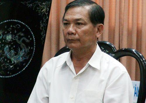 Ông Trần Văn Truyền xin nhận mọi hình thức kỷ luật của Đảng - Ảnh 1