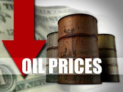 Giá dầu thế giới chạm đáy thấp kỷ lục 5 năm - Ảnh 1