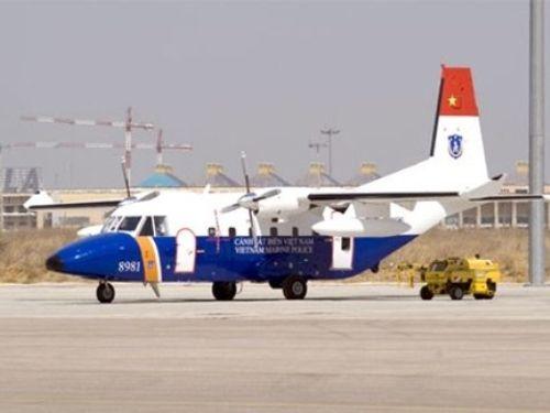 Việt Nam dốc sức tìm kiếm máy bay Malaysia mất tích - Ảnh 2