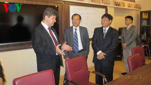 Giáo sư Nga vạch trần  âm mưu  thâu tóm Biển Đông của Trung Quốc - Ảnh 2