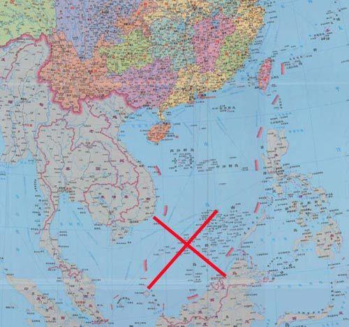 Thủ đoạn mới của Trung Quốc - Ảnh 1
