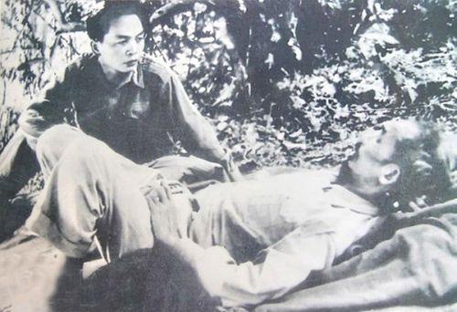 Người học trò, người kế thừa xuất sắc tư tưởng và tấm gương đạo đức Hồ Chí Minh - Ảnh 1