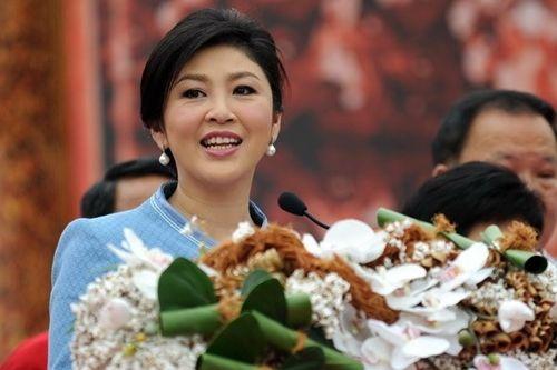 Nữ thủ tướng Thái Lan vượt qua bỏ phiếu bất tín nhiệm - Ảnh 1