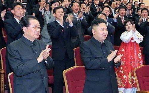 """Ông Jang Song-thaek """"đã bị xử tử""""? - Ảnh 2"""