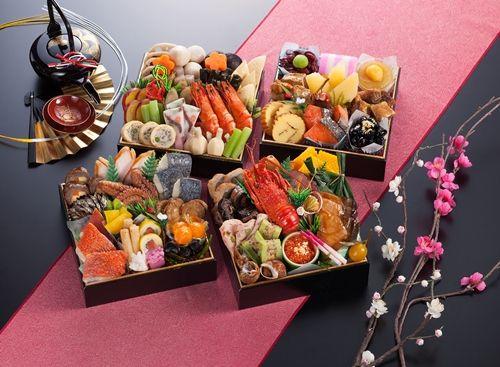 Phong tục đón Năm mới ở Nhật Bản - Ảnh 7