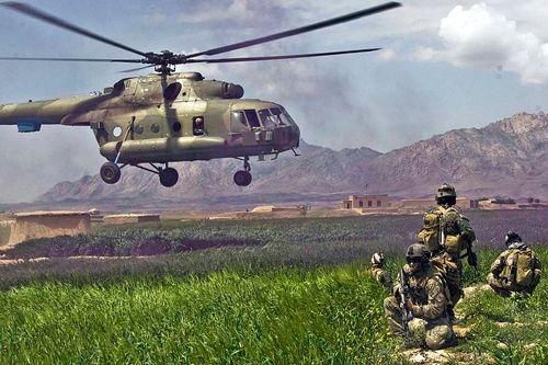 Những điều ít biết về trực thăng Mi-171 rơi ở Hòa Lạc - Ảnh 4