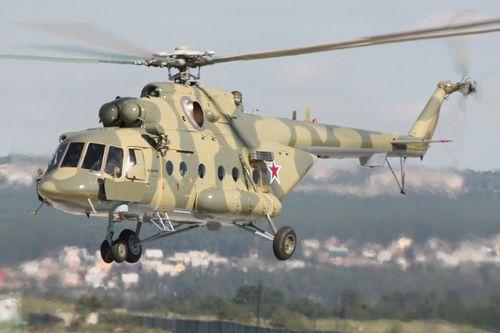 Những điều ít biết về trực thăng Mi-171 rơi ở Hòa Lạc - Ảnh 1