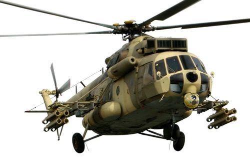 Những điều ít biết về trực thăng Mi-171 rơi ở Hòa Lạc - Ảnh 2