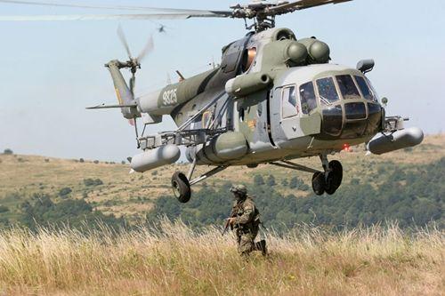 Những điều ít biết về trực thăng Mi-171 rơi ở Hòa Lạc - Ảnh 3
