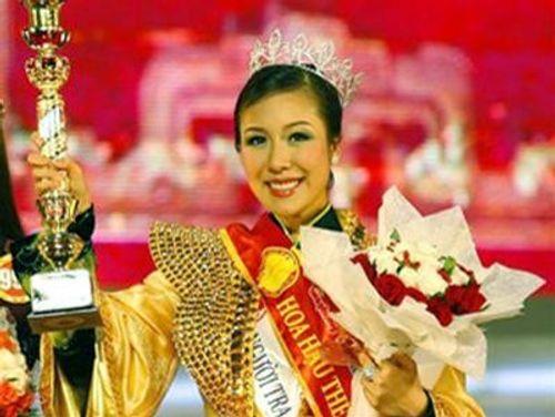Ngô Phương Lan: Hoa hậu vừa có sắc lại vừa có hương - Ảnh 2
