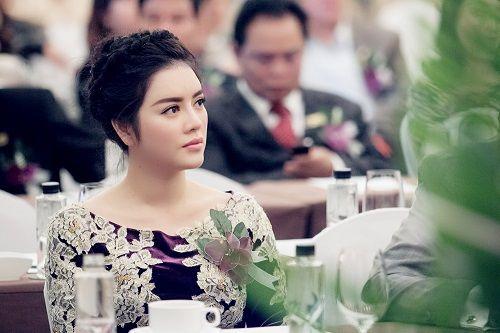 Lý Nhã Kỳ nhận chức Phó chủ tịch hội Nghệ nhân và thương hiệu Việt - Ảnh 2
