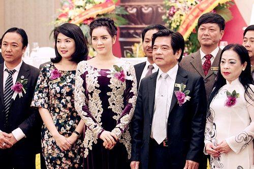 Lý Nhã Kỳ nhận chức Phó chủ tịch hội Nghệ nhân và thương hiệu Việt - Ảnh 7