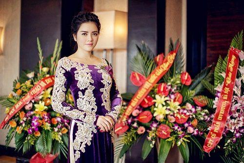 Lý Nhã Kỳ nhận chức Phó chủ tịch hội Nghệ nhân và thương hiệu Việt - Ảnh 9