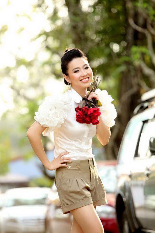 Những cô nàng độc thân đắt giá làng phim Việt - Ảnh 1
