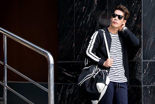 Stylist của Minh Hằng gợi ý cách mix & match đồ tối giản - Ảnh 5