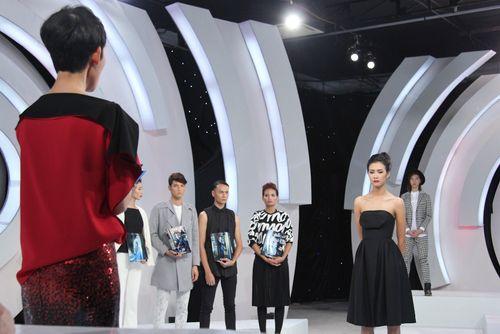 Xuân Lan chấn chỉnh thí sinh bị chê vô lễ ở Vietnam's Next Top Model - Ảnh 3