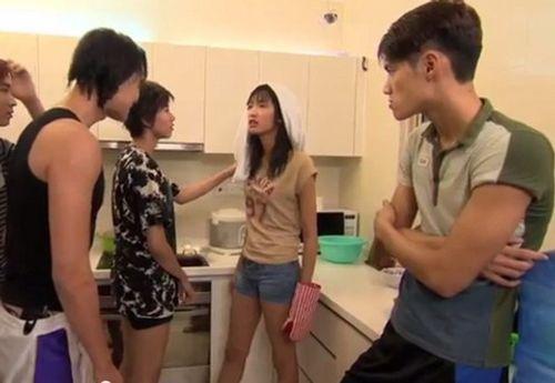 Xuân Lan chấn chỉnh thí sinh bị chê vô lễ ở Vietnam's Next Top Model - Ảnh 2