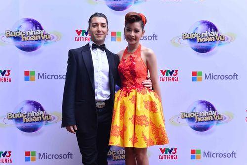 Bước nhảy hoàn vũ 2015: Angela Phương Trinh, Chi Pu tham gia - Ảnh 5