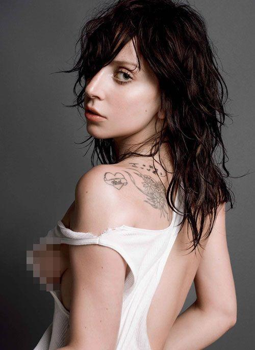 Lady Gaga tiết lộ đã bị cưỡng hiếp năm 19 tuổi - Ảnh 1