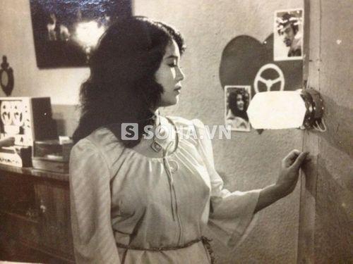 """Hình ảnh chưa biết của diễn viên diễn """"cảnh nóng"""" đầu tiên ở VN - Ảnh 4"""