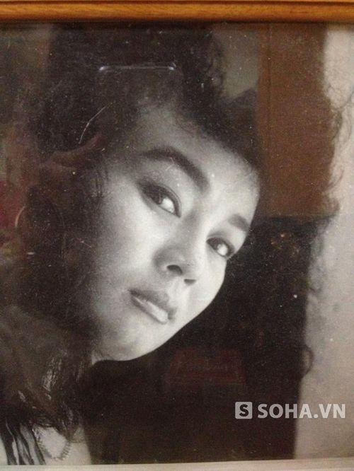 """Hình ảnh chưa biết của diễn viên diễn """"cảnh nóng"""" đầu tiên ở VN - Ảnh 5"""