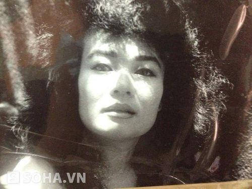 """Hình ảnh chưa biết của diễn viên diễn """"cảnh nóng"""" đầu tiên ở VN - Ảnh 6"""
