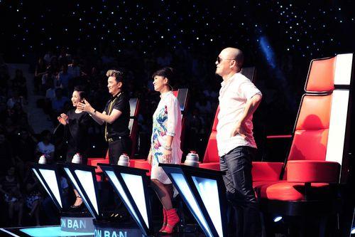 The Voice 2015 mở rộng tuyển sinh ra nước ngoài - Ảnh 1