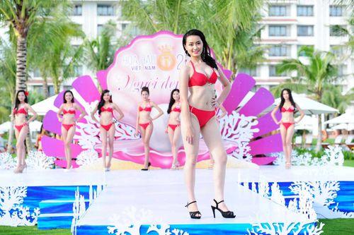 """Nhan sắc thí sinh nấm lùn, vòng 1 """"khủng"""" nhất cuộc thi HHVN 2014 - Ảnh 1"""