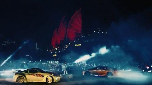 Hé lộ cảnh nóng chớp nhoáng của Diễm My 9x trong phim mới - Ảnh 2