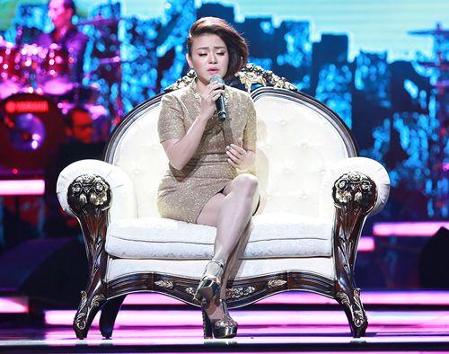 """""""Trách ai vô tình"""" của Phi Nhung lần thứ 2 nhận giải BHYT - Ảnh 3"""