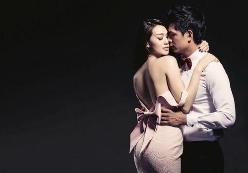 """Bình Minh """"kề môi áp má"""" Khánh My - Ảnh 1"""