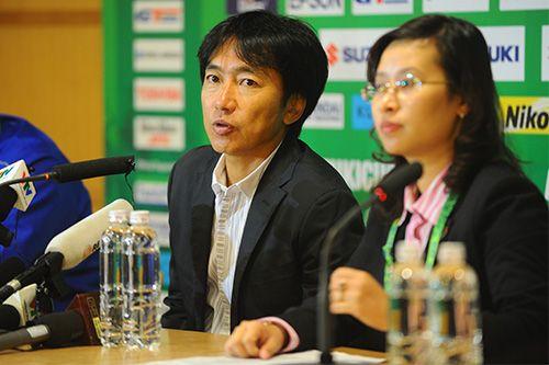 ĐT Việt Nam thất bại 2-4 trước Malaysia: HLV hai đội nói gì? - Ảnh 1