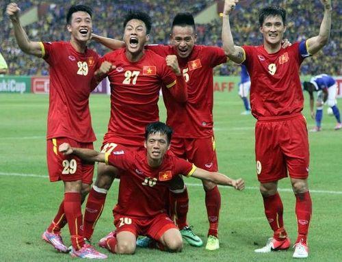 Thất bại ở bán kết AFF Cup, ĐT Việt Nam vẫn được thưởng lớn - Ảnh 1
