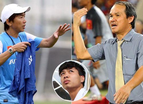 U19 Việt Nam dự SEA Games: Bầu Đức ủng hộ gọi Công Phượng - Ảnh 1