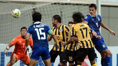 Trận chung kết lượt về AFF Cup 2014 diễn ra trên sân Bukit Jalil - Ảnh 1