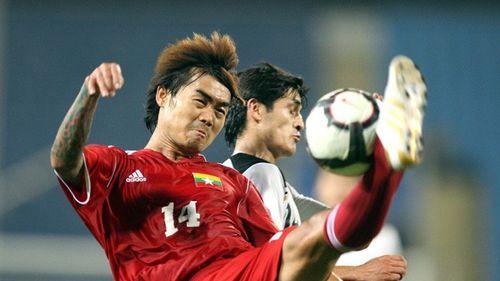 Philippines và Myanmar đồng đăng cai AFF Cup 2016 - Ảnh 1