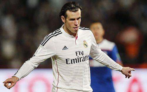 """Được quyền lực đen """"bảo kê"""", Gareth Bale chấp nhận tới M.U - Ảnh 1"""