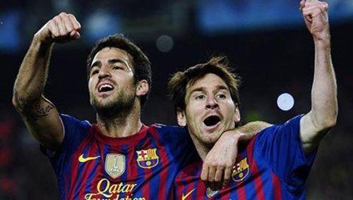 Chán ngấy Barca, Messi bật đèn xanh cho Chelsea - Ảnh 1