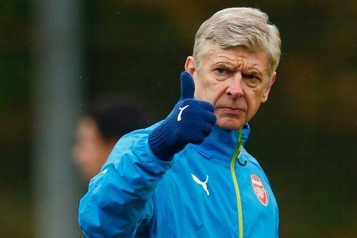 HLV Wenger: Arsenal sẽ vô địch Premier League - Ảnh 1