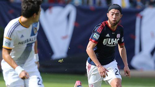 Lee Nguyễn không thể giúp đội nhà vô địch MLS 2014 - Ảnh 1