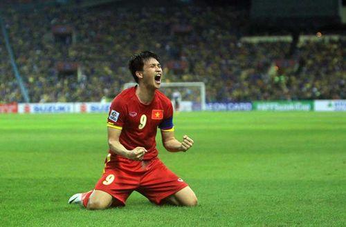"""Đánh bại Malaysia, ĐT Việt Nam nhận """"mưa tiền thưởng"""" - Ảnh 1"""