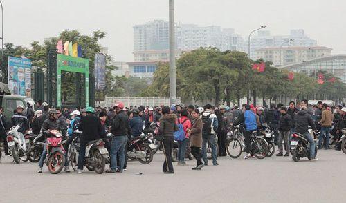 Vé xem bán kết AFF Cup trận Việt Nam: Cao nhất 4 triệu đồng/cặp - Ảnh 1