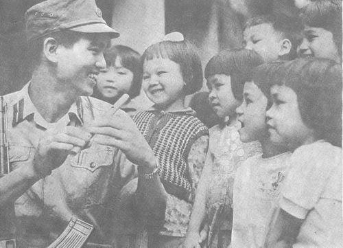 Chiến tranh biên giới 1979: Những hình ảnh còn mãi với thời gian - Ảnh 10