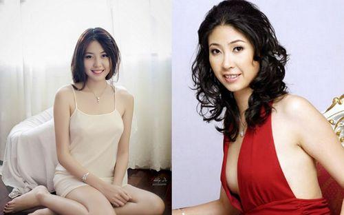 Nhan sắc hot girl đất Cảng giống hoa hậu Hà Kiều Anh - Ảnh 1