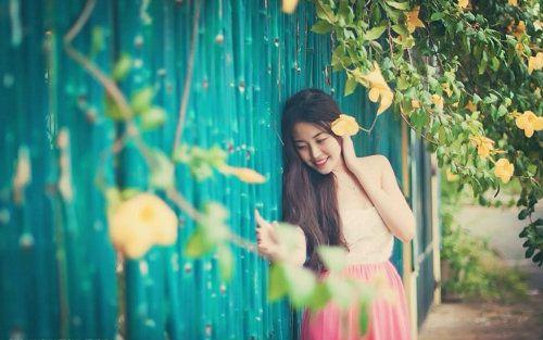 Nhan sắc hot girl đất Cảng giống hoa hậu Hà Kiều Anh - Ảnh 8