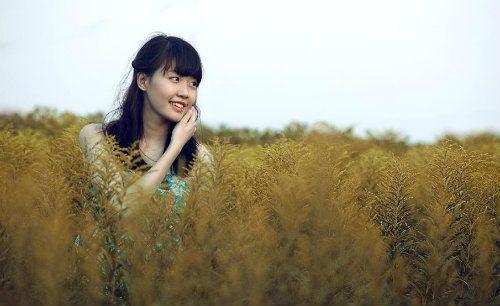 Nhan sắc hot girl đất Cảng giống hoa hậu Hà Kiều Anh - Ảnh 9