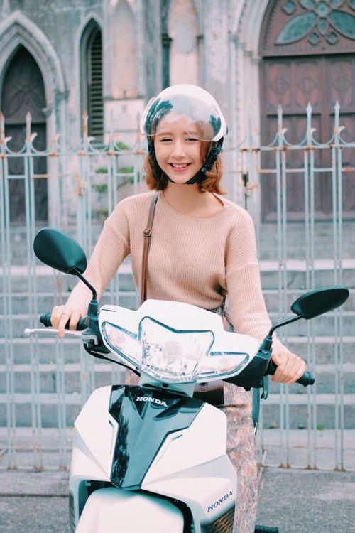 Hot girl Quỳnh Anh Shyn xúc động trong ngày sinh nhật - Ảnh 9