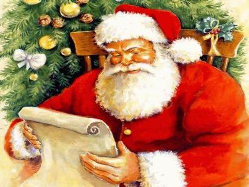 Nguồn gốc về ông già Noel - Ảnh 4