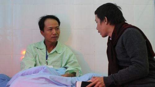 Sập hầm thủy điện Đạ Dâng: Các công nhân có thể xuất viện vào ngày mai - Ảnh 1